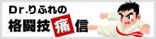 Dr.りふれの格闘技痛信